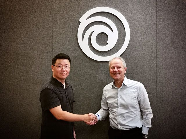 네오위즈-유비소프트, '레인보우 식스 시즈' PC방 서비스 계약 체결